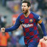 Nadal: 'Tôi muốn thấy Messi ở Madrid'