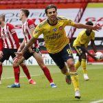 Arsenal lê bước vào bán kết FA Cup