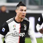 Ronaldo có thể thiệt 10 triệu USD vì Covid-19