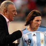 Basile: 'Messi vĩ đại ngang Pele, Maradona'