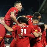 'Liverpool đợi ngày nâng cúp vô địch Ngoại hạng Anh'