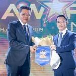 Next Media nỗ lực lan tỏa giải V League đến CĐV