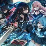 Witch Weapon - RPG phong cách anime đã mở đăng ký trước cho phiên bản toàn cầu