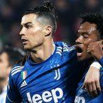 Lyon - Juventus: Lạc quan giữa Covid-19