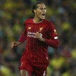Van Dijk sắp hưởng lương cao nhất lịch sử Liverpool