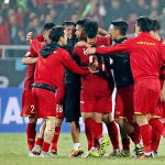 Các đội bóng khởi động cuộc đua 'ngôi vương' AFF Cup 2020