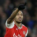 Aubameyang: 'Arsenal không cho chúng tôi tập thêm'