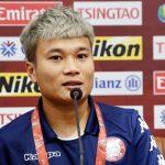 Trần Phi Sơn lạc quan trước trận ra quân AFC Cup