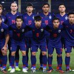 Thái Lan tính bỏ AFF Cup