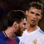 Van Basten: 'Đề cao Ronaldo hơn Messi là chẳng hiểu gì về bóng đá'