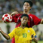 Cựu tuyển thủ Vũ Như Thành: 'Tôi không chơi bời thì tiền tiêu không hết'