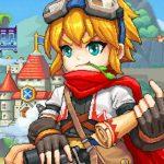 Adventure Legion - tựa game mobile idle dạng nonstop vừa ra mắt