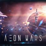 Aeon Wars: Galactic Conquest - game khám phá và không chiến vũ trụ siêu đẹp vừa ra mắt