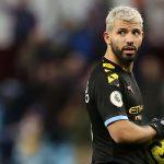 Aguero: 'Số đông cầu thủ sợ trở lại thi đấu'