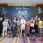 Alliance x Empire họp báo ấn định ngày phát hành chính thức