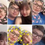 SofM tung ảnh chụp cùng bạn gái khiến fan hâm mộ Trung Quốc vỡ mộng