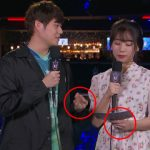 Bang và JeeSun cố ý khoe nhẫn đôi trên sóng sau tin đồn hẹn hò