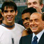 Đội Serie B muốn sở hữu Kaka, Ibrahimovic