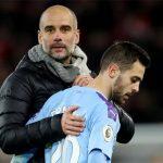 Silva: 'Man City buông xuôi quá sớm'