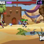 game bắn súng đi cảnh cực hấp dẫn dựa trên dòng Metal Slug