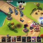 Boom Battlefield là sản phẩm chiến thuật mới nhất từ studio Việt Hiker Games