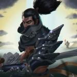 Riot Games hủy buff cho Yasuo trong phiên bản 9.17