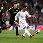 Casemiro: 'Trận thua Man City đã là quá khứ'