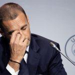 UEFA muốn dời Euro 2020 sang tháng 12