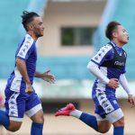 CLB TP HCM chiêu mộ thêm hai ngoại binh