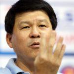 HLV Vũ Tiến Thành: 'Thật nực cười nếu Vũng Tàu đoạt Cup Quốc gia'