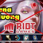 Riot lại bóp nát trái tim người hâm mộ khi tuyên bố xóa sổ Diana Lư Hương Sôi Sục trong bản 10.1