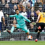 Tottenham thua ngược Wolves