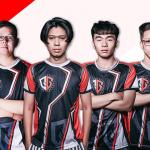QTV tái xuất trong đội hình QTV Gaming với mái tóc thương hiệu tham gia vòng thăng hạng VCS Mùa Hè 2019