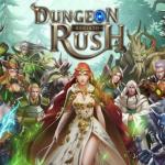 Dungeon Rush: Rebirth - game idle phong cách nhập vai đen tối