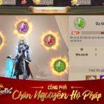 Xemgame tặng 300 giftcode game Thiên Long Kiếm mừng Big update 3.2