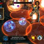 Golden Knights Universe - tựa game thu thập tướng với nhân vật lên đến con số 200 ấn tượng