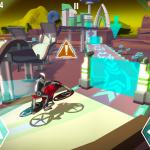 Gravity Rider Zero - game đua xe với hiệu ứng vật lý chân thực đang chờ bạn thử qua