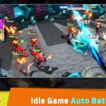 Grimm Heroes - game thẻ tướng với dàn nhân vật đến từ truyên cổ tích