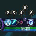 Aphelios từng được lên ý tưởng để có thể cầm đến 25 vũ khí, thăng tiến sức mạnh theo Mặt Trăng!!!