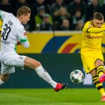 Dortmund lên nhì bảng