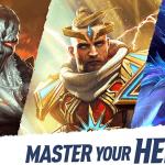 Magic Duel: tựa game thả quân lấy ý tưởng thế giới fantasy với đồ họa siêu chi tiết