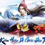"""Đột phá giới hạn dòng game MMORPG, Kiếm Ma 3D mở đầu cho kỷ nguyên """"Kiếm Hiệp Dị Giới"""""""