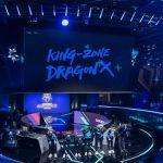 Sau tin đồn thất thiệt, ông chủ KingZone DragonX rao bán toàn bộ cổ phần