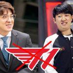 SKT T1 kết thúc hợp đồng với HLV trưởng Kkoma, Clid và Khan