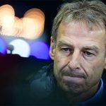 Klinsmann từ chức sau 10 tuần làm HLV Hertha Berlin