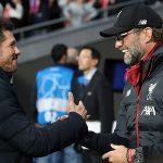 Klopp: 'Atletico Madrid đừng vội mừng'
