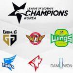 Công bố đội hình chính thức của 10 đội tuyển tham dự LCK Mùa Hè 2019