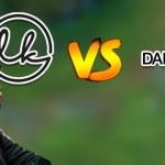 """Lowkey Esports bị bít cửa đến """"thiên đàng"""" khi gặp ngay DAMWON Gaming"""