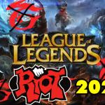 Game thủ xôn xao trước tin đồn Riot Games sẽ hết hợp đồng với Garena vào năm 2020