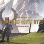 Riot Games cho ra mắt website kỷ niệm 10 năm chặng đường phát triển của LMHT, tương tác cực thú vị với Ryze